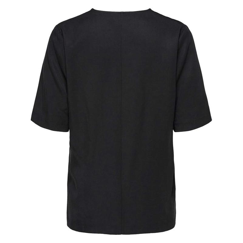 تی شرت یقه هفت زنانه - سلکتد