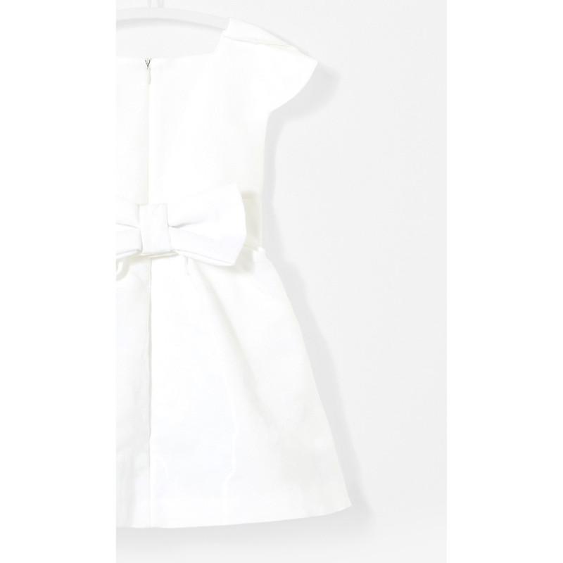 پیراهن روزمره دخترانه Lustre - جاکادی
