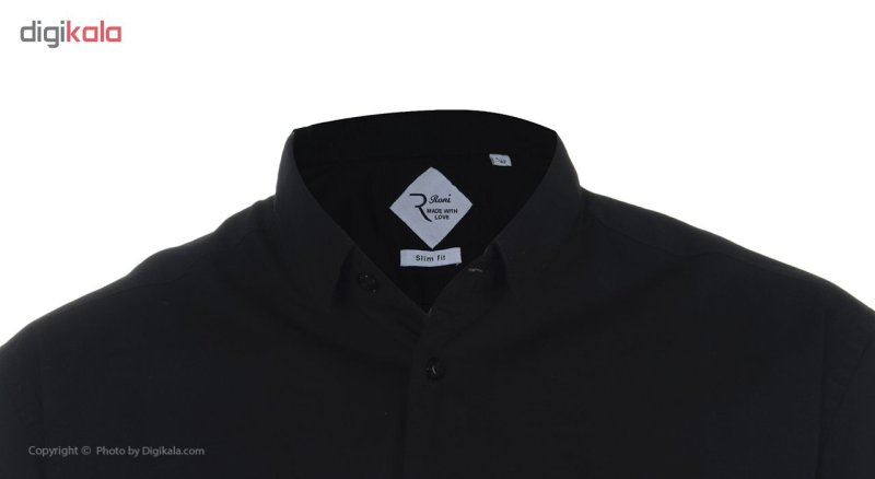 پیراهن مردانه رونی مدل 1111013634-99