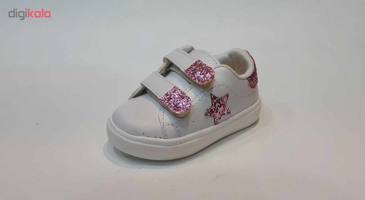 کفش دخترانه مدل 503p