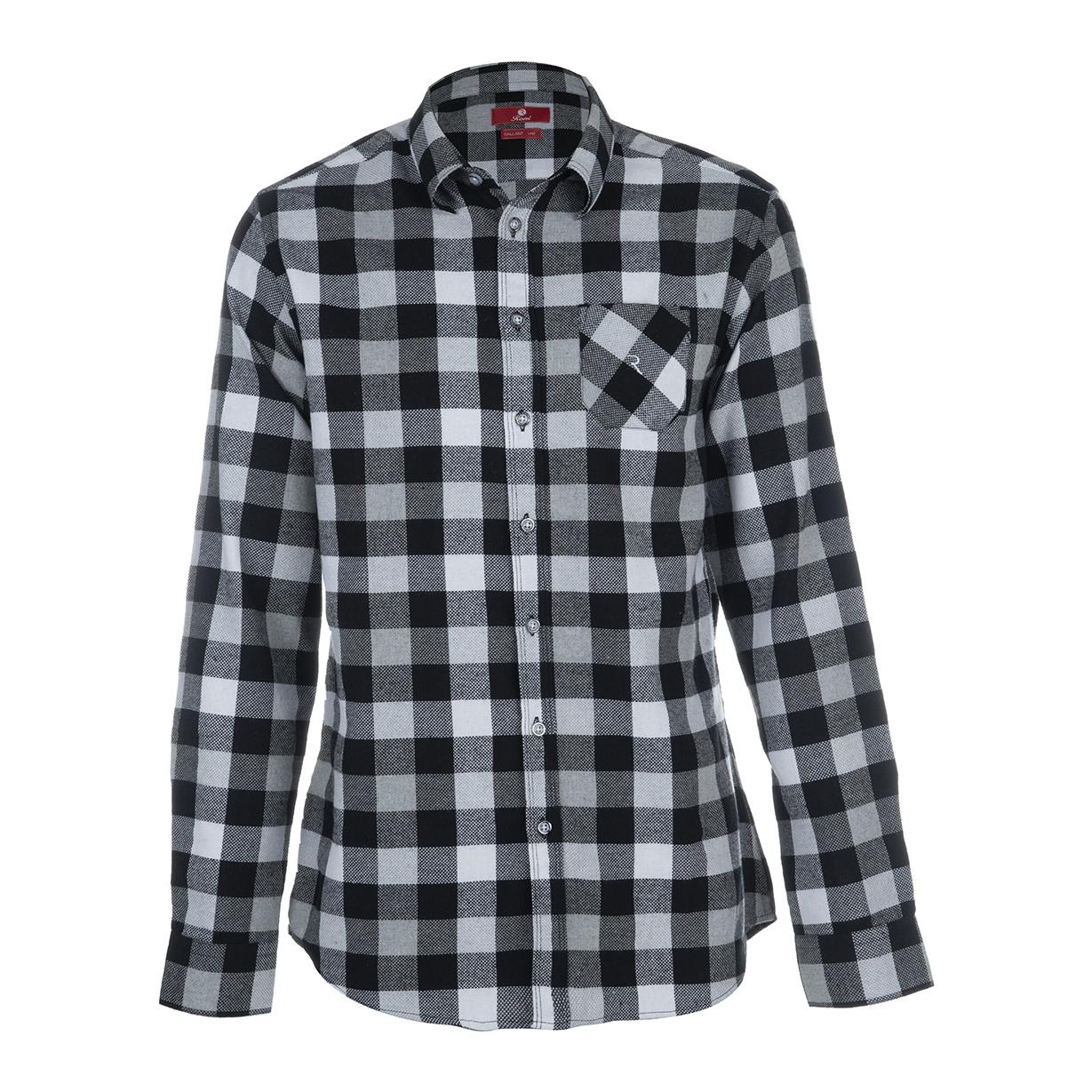 پیراهن مردانه رونی مدل 1133015434-99
