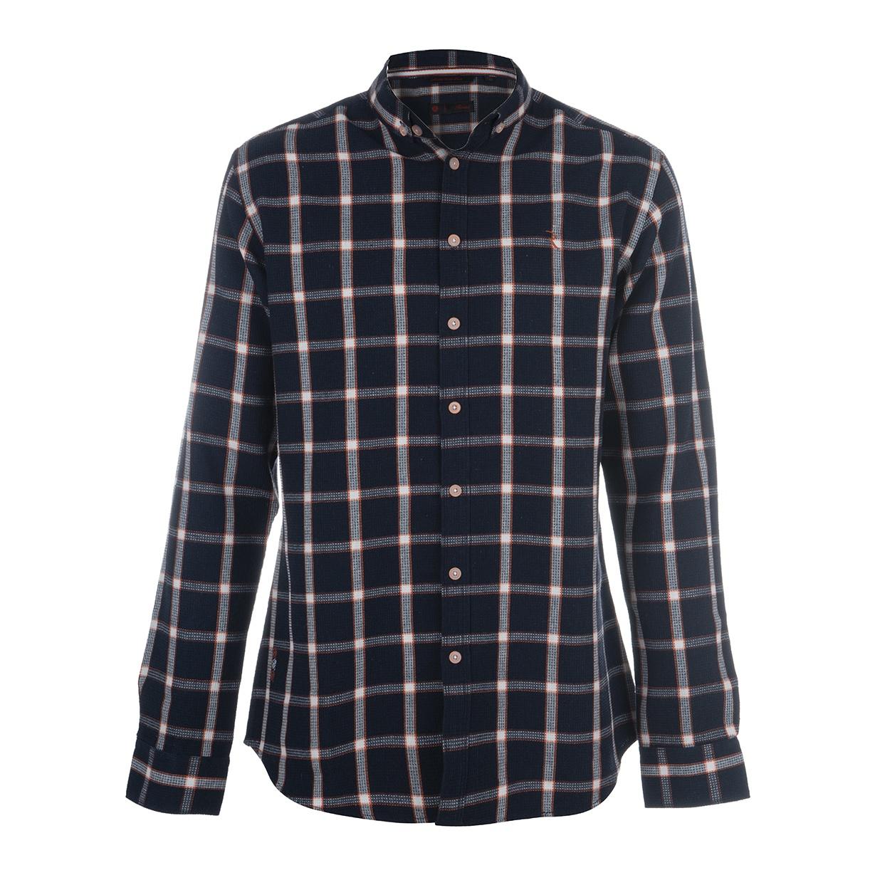 پیراهن مردانه رونی مدل 1133015607-59