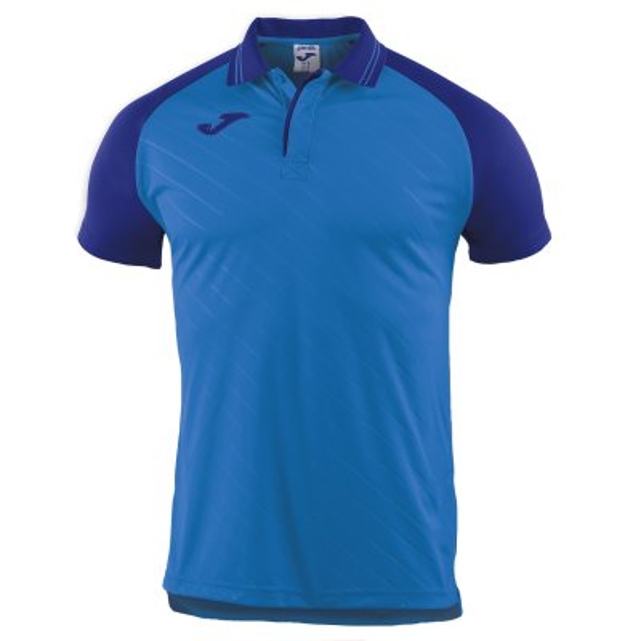 پلوشرت مردانه جوما مدل TORENO II BLUE ROYAL
