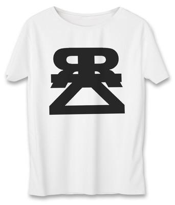 تی شرت زنانه به رسم طرح ریزار کد5507