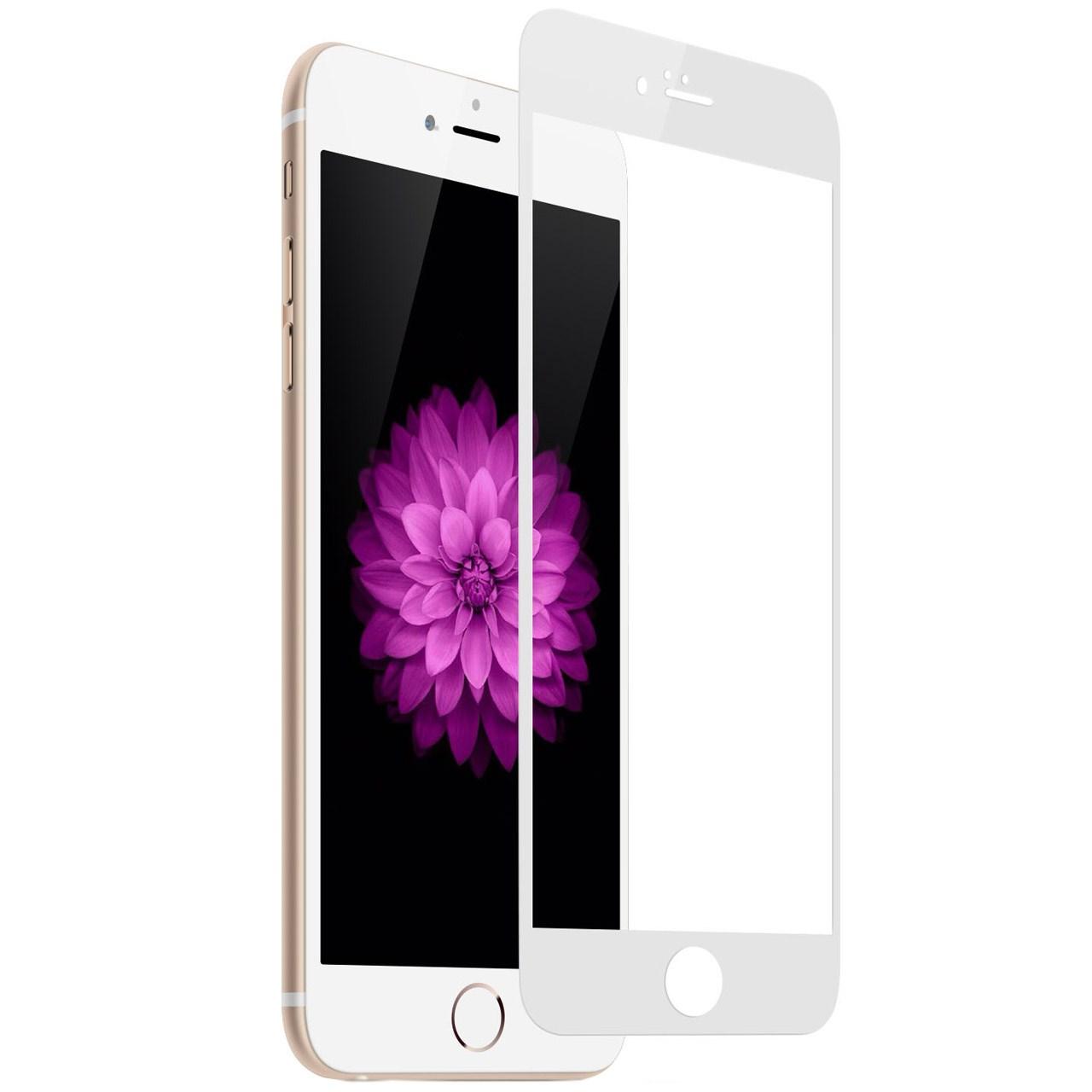 محافظ صفحه نمایش شیشه ای باسئوس مدل Profit مناسب برای گوشی موبایل آیفون 7