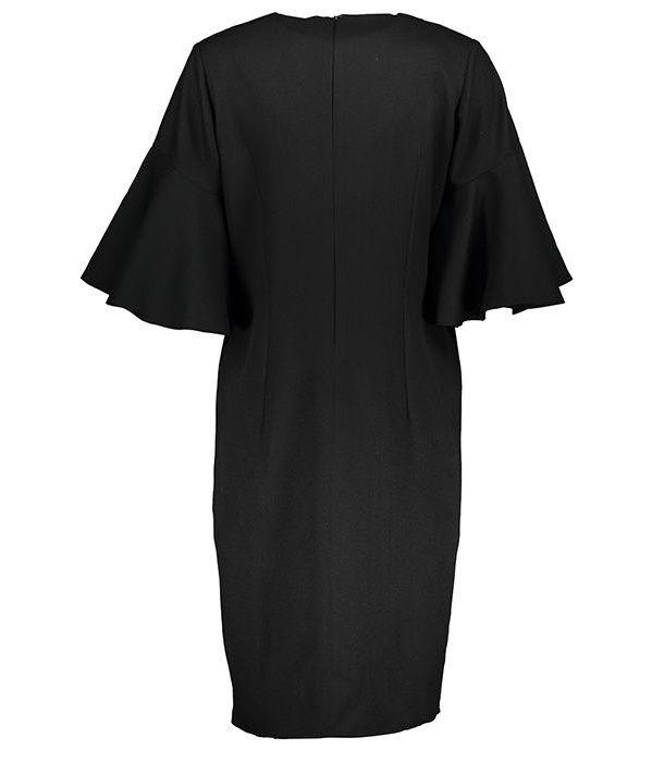 پیراهن زنانه لیکو مدل 1201112-99 -  - 3