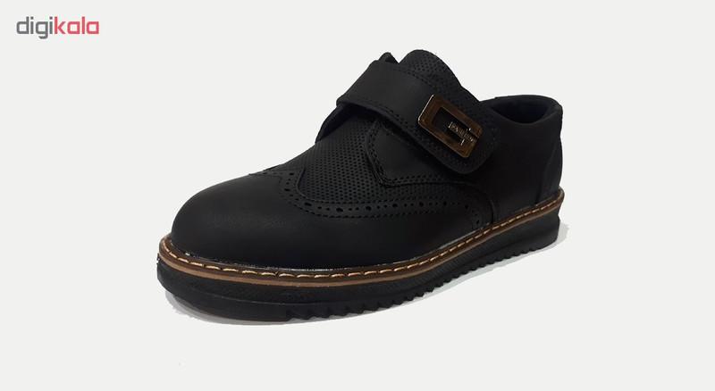 کفش پسرانه مدل 315chm