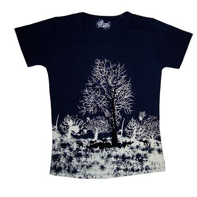 تی شرت زنانه بتیس مدل 199-Sor
