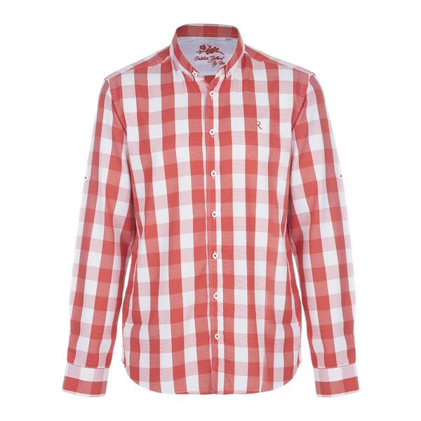 پیراهن مردانه رونی مدل 1133015010-72