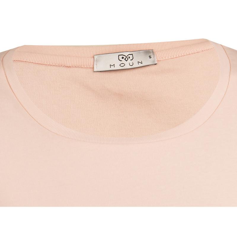 تی شرت زنانه مون مدل 163111784