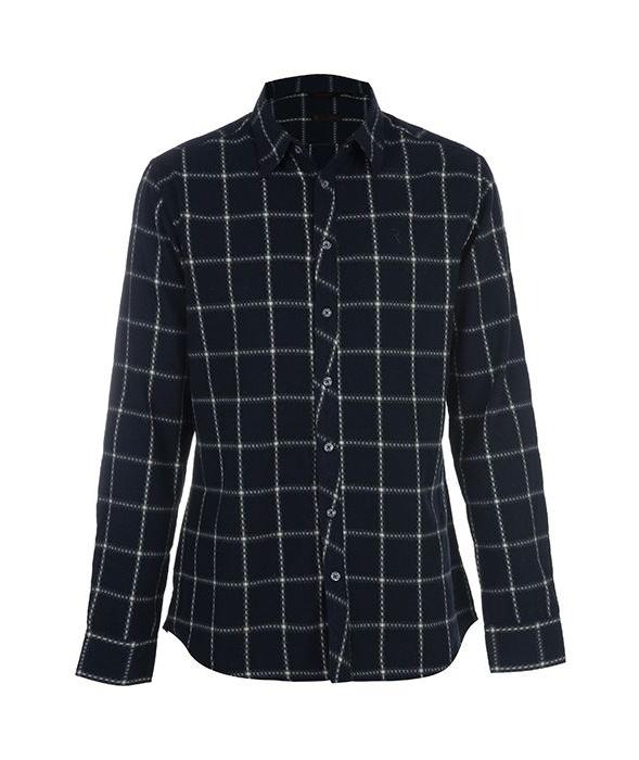 پیراهن مردانه رونی مدل 1133015519-59 -  - 1