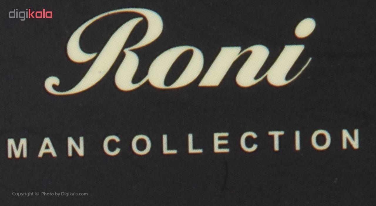 پیراهن مردانه رونی مدل 1133015519-59 -  - 5
