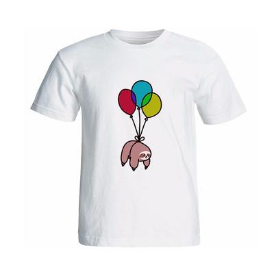 تصویر تی شرت دخترانه کد 13376