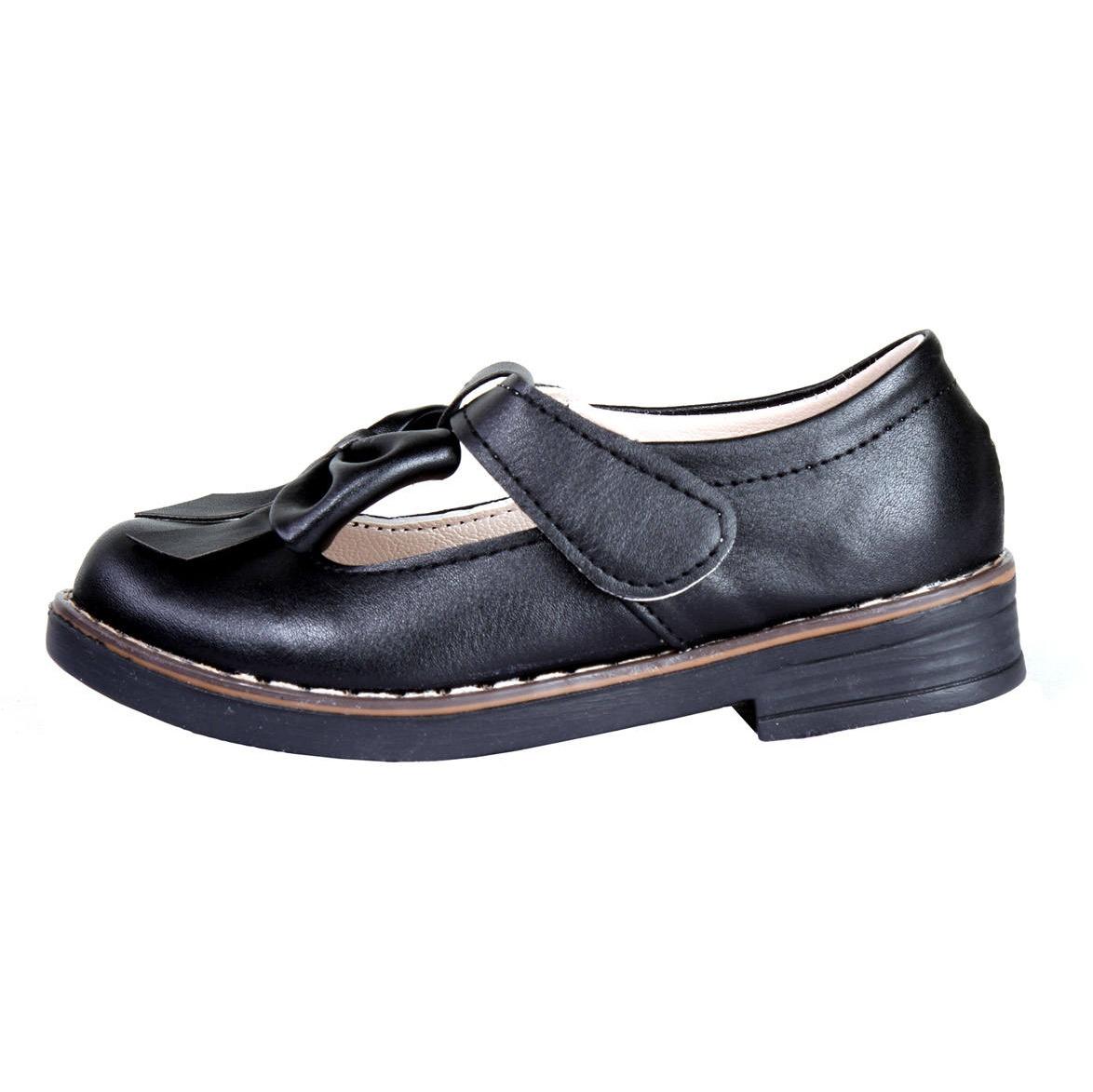 کفش دخترانه مدل lux-Ra002