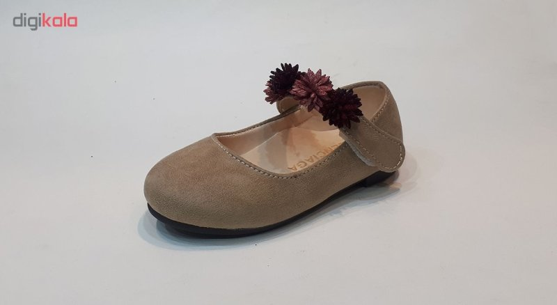 کفش دخترانه مدل 112