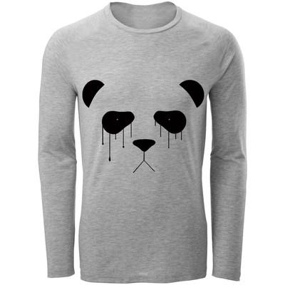 Photo of تی شرت مردانه طرح پاندا کد C23