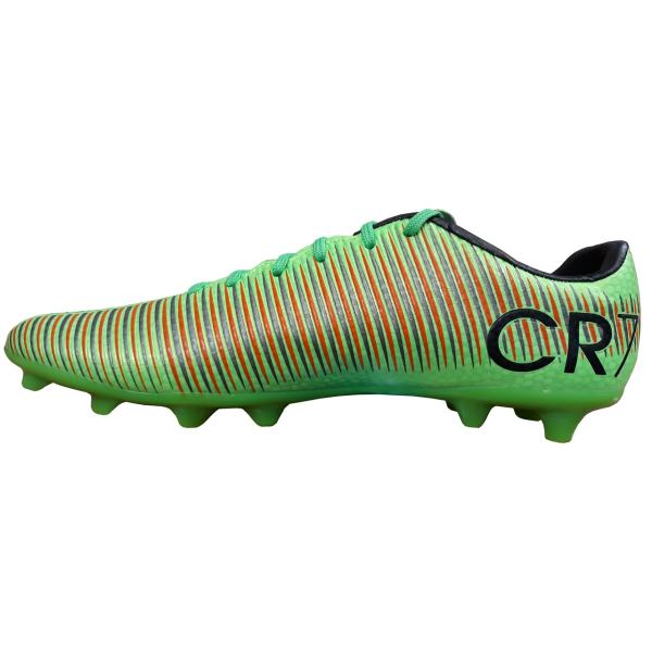 کفش فوتبال استوک دار پسرانه کد AD900 غیر اصل