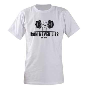 تی شرت مردانه مسترمانی مدل gym کد 1211