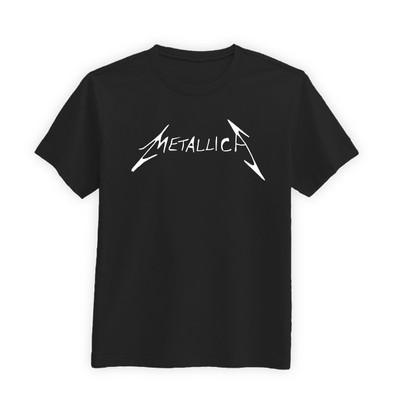 Photo of تی شرت مردانه طرح متالیکا کد BW13456