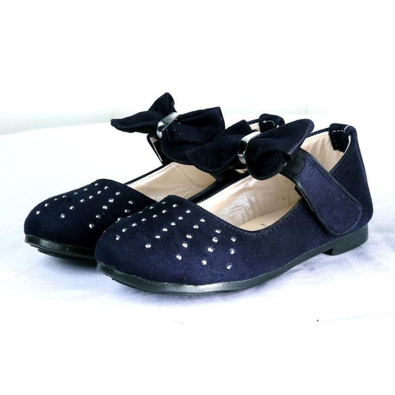 کفش دخترانه مدل Emad-So02