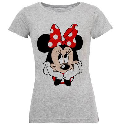Photo of خرید تیشرت زنانه طرح میکی مدل به روز و جدید