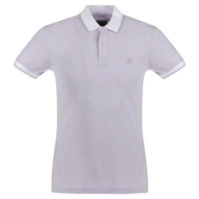 تی شرت مردانه سیاوود مدل POLO-62811-62811 کد V0007