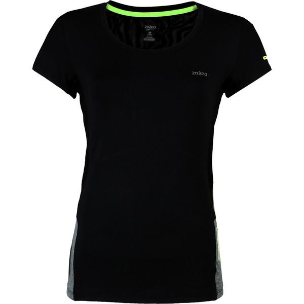 تیشرت ورزشی زنانه ژوانو مدل WUT61224