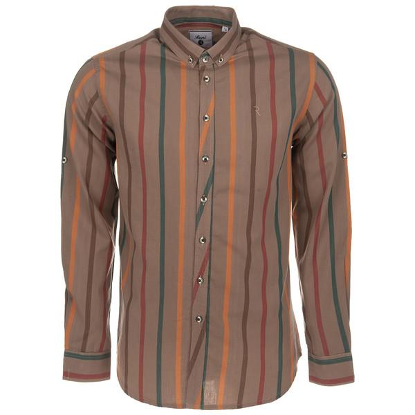 پیراهن مردانه رونی مدل 1122010612-35