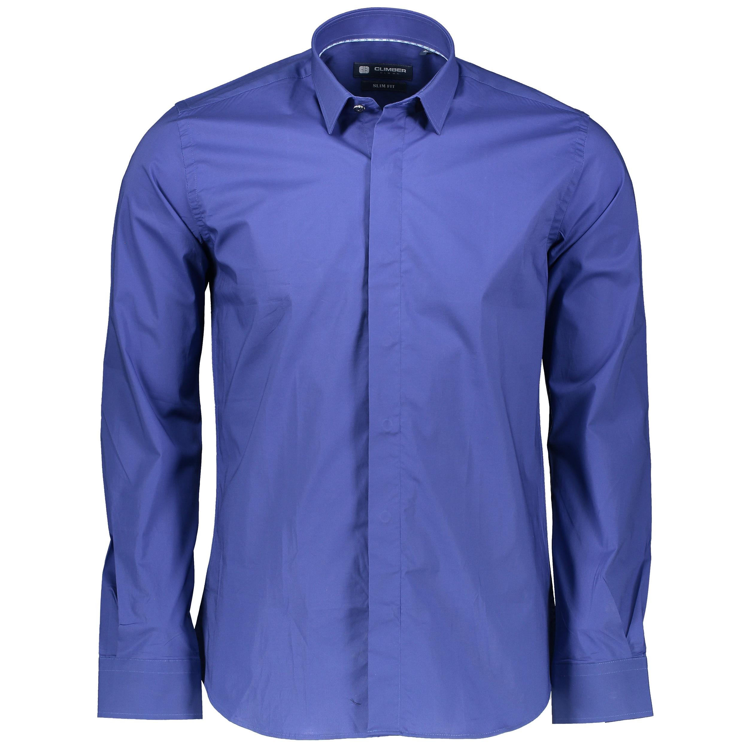 پیراهن مردانه کلایمر مدل 0764