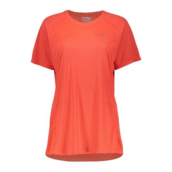 تی شرت ورزشی زنانه ساکنی مدل HYDRALITE 538VPE