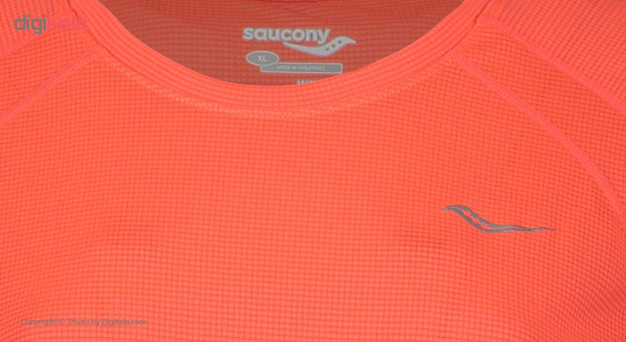 تی شرت ورزشی زنانه ساکنی مدل HYDRALITE 538VPE main 1 4