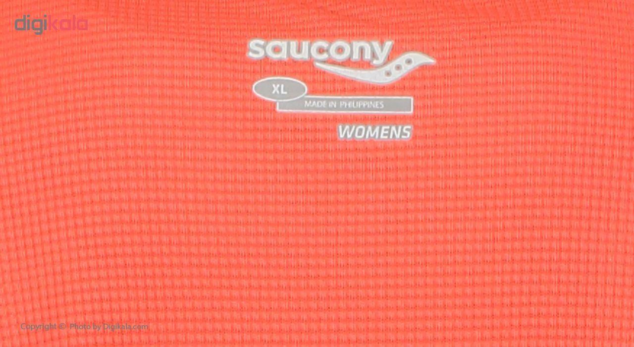 تی شرت ورزشی زنانه ساکنی مدل HYDRALITE 538VPE main 1 5