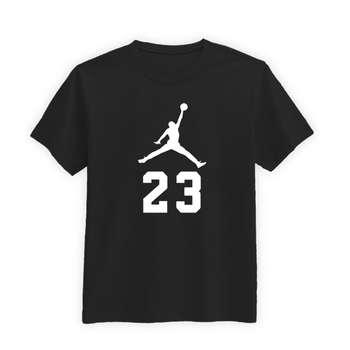 تی شرت مردانه طرح 23 مایکل جردن کد BW13457