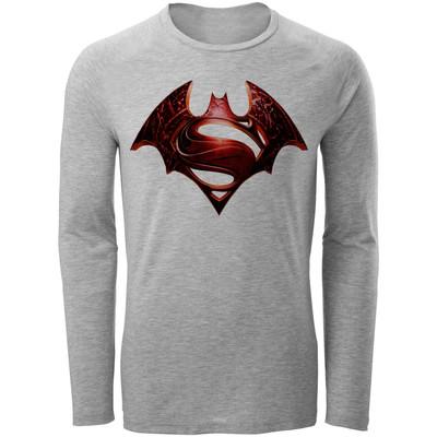 تی شرت مردانه طرح سوپر من کد B28