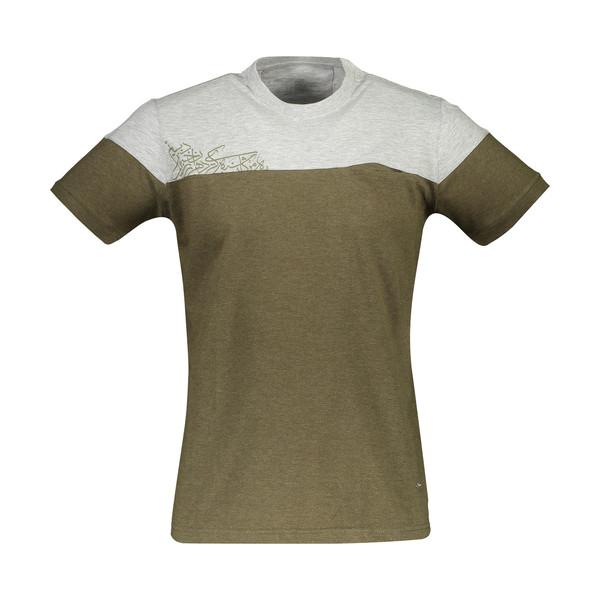 تی شرت مردانه گارودی مدل 2003104014-27