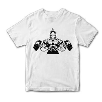 تی شرت آستین کوتاه طرح هالتر کد 13480