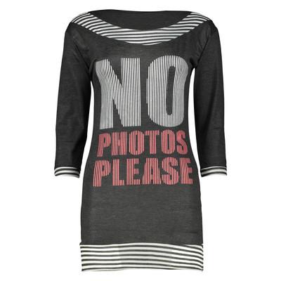 Photo of تی شرت زنانه مدل DG05