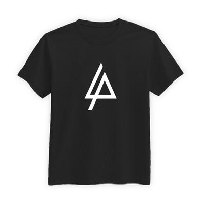 تصویر تی شرت مردانه طرح لینکین پارک کد BW13462