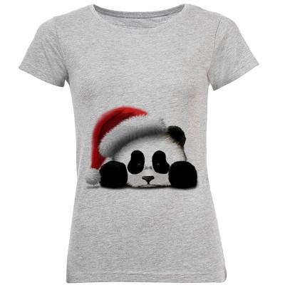 Photo of تی شرت زنانه طرح پاندا کد C82