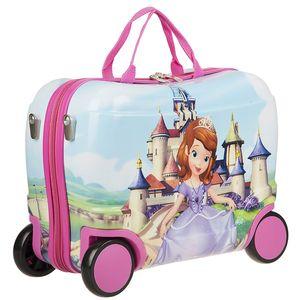 چمدان کودک مدل Sofia