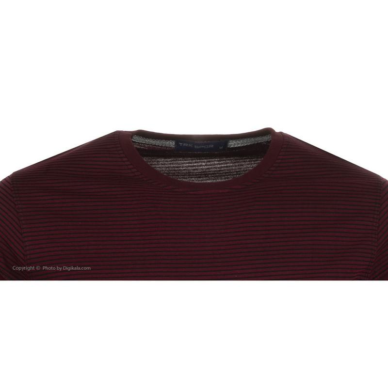 تی شرت آستین بلند مردانه تارکان کد 284-4