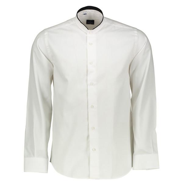 پیراهن مردانه پلاتین کد 1017