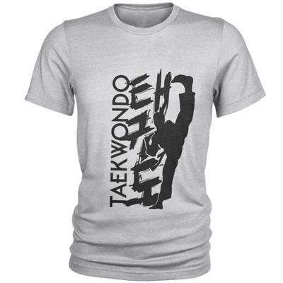 Photo of تی شرت مردانه طرح تکواندو کد C13