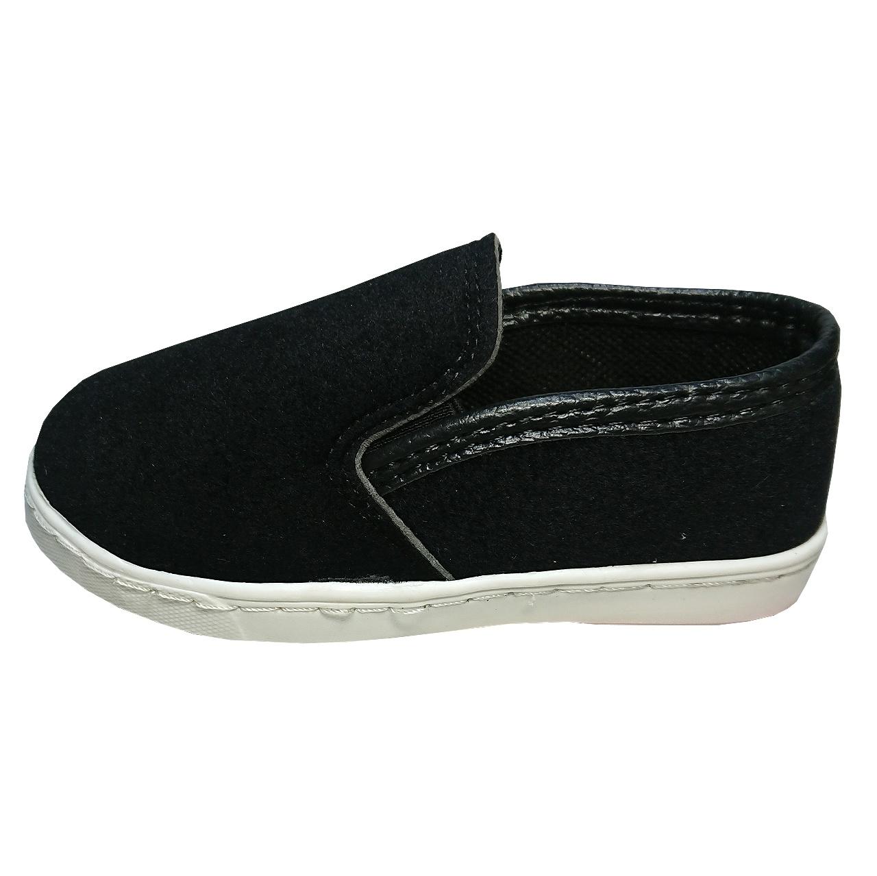 کفش پسرانه کد 05