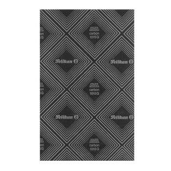 کاغذ کاربن پلیکان  مدل 1015 سایز A4 بسته 10 عددی
