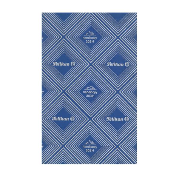 کاغذ کاربن پلیکان مدل 303 سایز A4 بسته 10 عددی