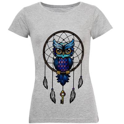 تی شرت زنانه طرح دریم کچر کد S126