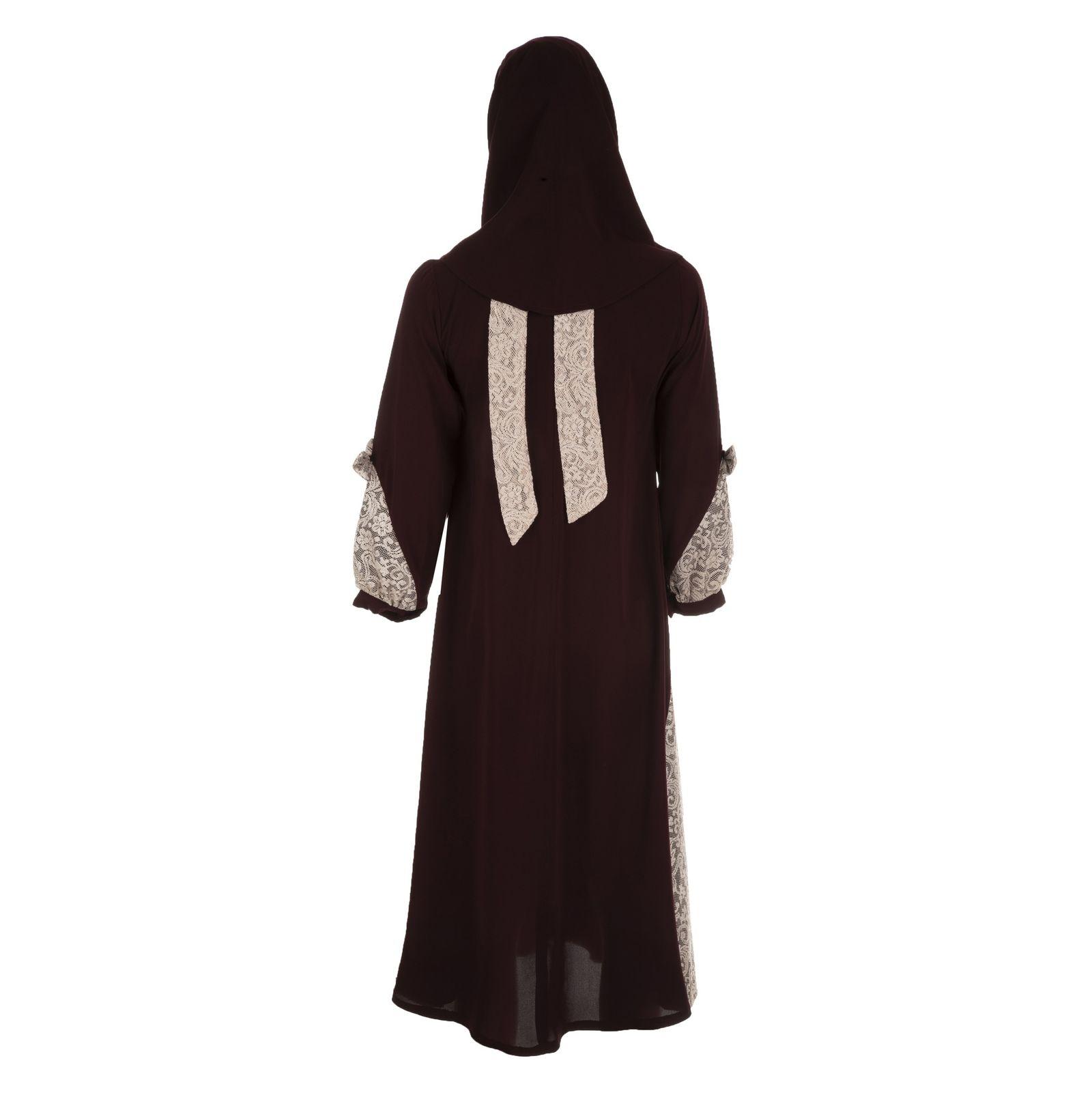 پیراهن دخترانه حورنس مدل 1761118-7420 -  - 3