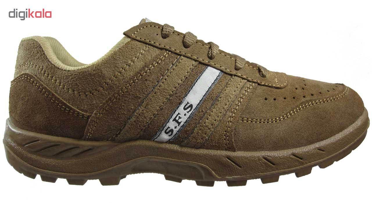کفش مخصوص پیاده روی پسرانه مدل Runner