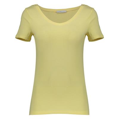 تی شرت زنانه ال سی وایکیکی مدل 9SK760Z8-L5T